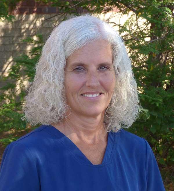 Suzanne Miller, RN